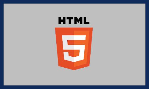 logo hrml5